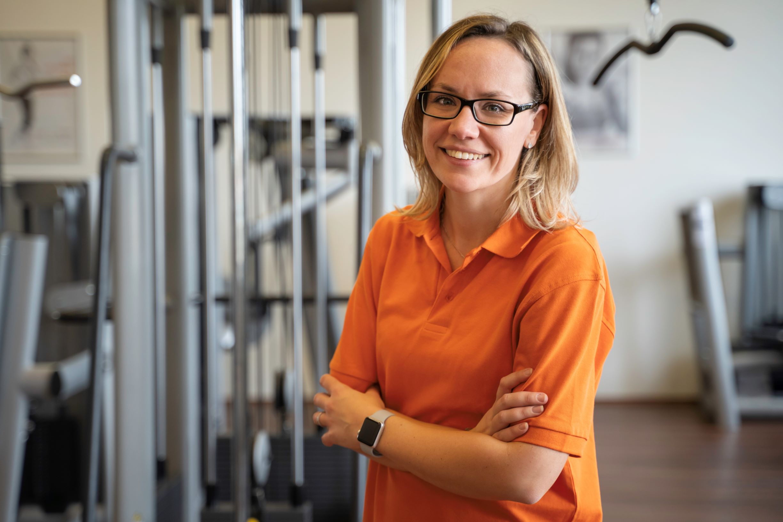Karin Deimböck